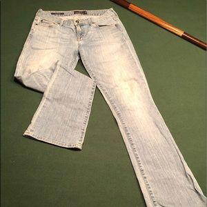 Lucky Brand Lolita Boot Cut Jeans